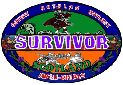 Survivor Scotland