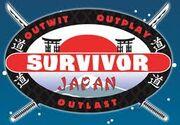 Survivor japan
