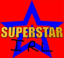 Superstar IRL Logo