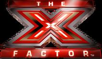 Spin's X Factor Logo