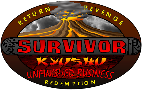Leli's Survivor: Kyushu - Unfinished Business   Tengaged ...