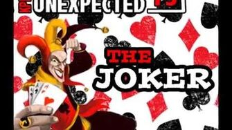 The Joker Week 2 Intro