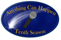 Anything Can Happen Tenth Season