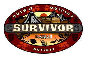 SurvivorHawaiiLogo