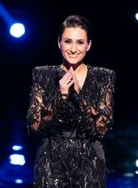 Diana Rouvas (The Voice)