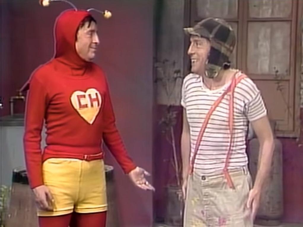 Todo queda en familia (1976)   El Chavo Wiki   Fandom