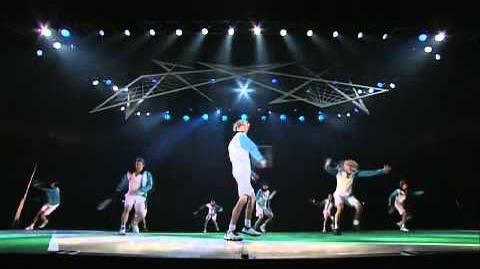 Seigaku vs. Higa feat. Higa Chuu - Promo 3