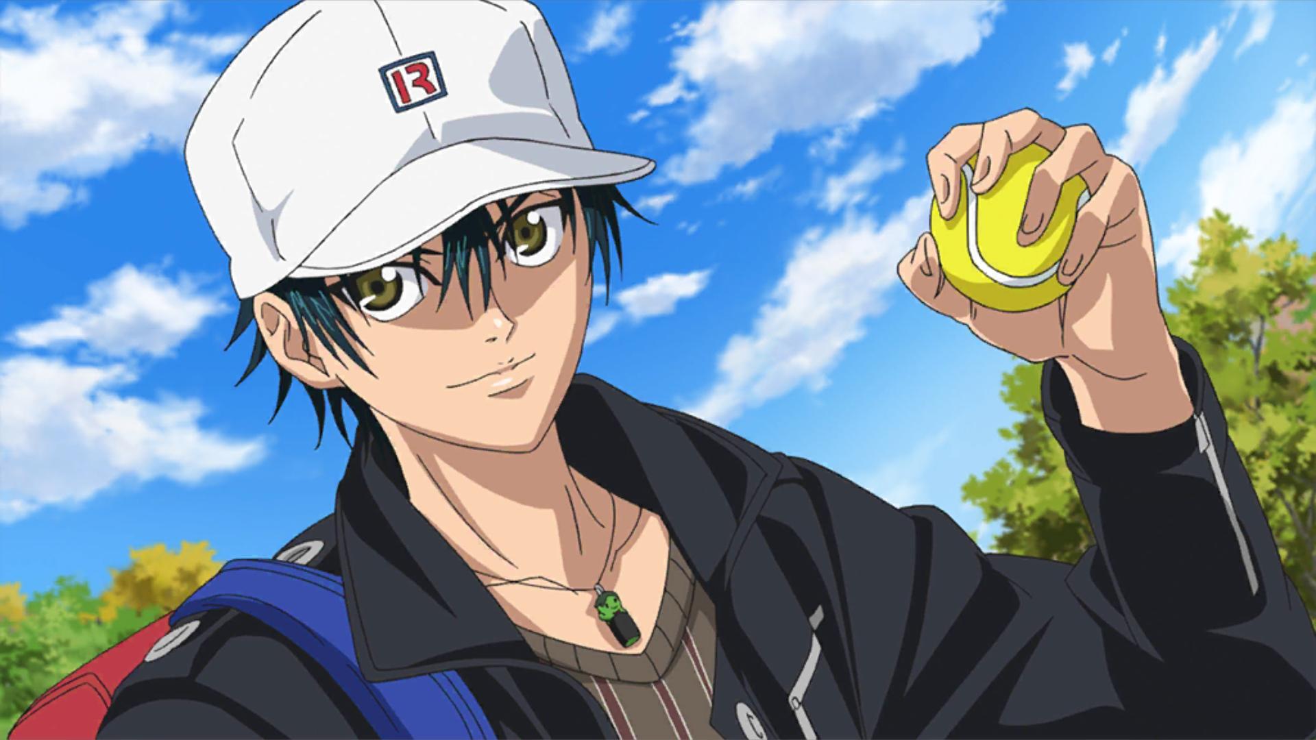 Echizen Ryoma R | Tenirabi Wiki | Fandom