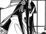 Aya Natsume (Ancestor)
