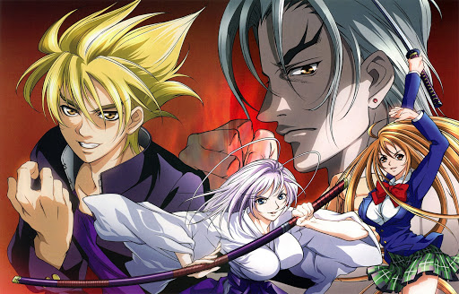 Tenjho Tenge Group