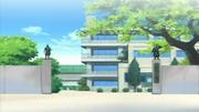 Toudou Academy