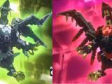 Tenkai Dragon