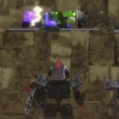 rho and granox captured valorn