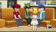 Kiro with guren,ceylan,and toxsa