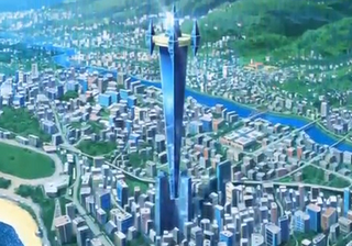 Bandom City