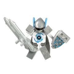Toy for Boreas (With extra parts on him).