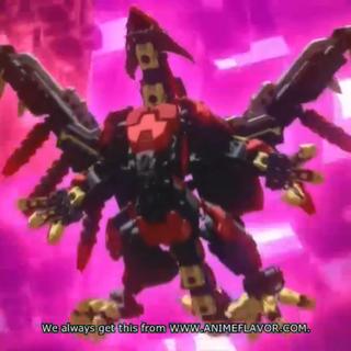 Dark Tenkai Dragon