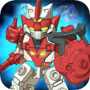Tenkai Knights (App by iStoryTime, Inc.)