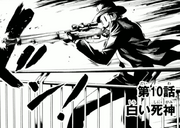 Sniper Mask's Open Fire