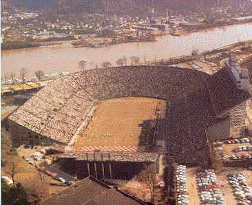 Neyland Stadium Tennessee Vols Fandom Powered By Wikia