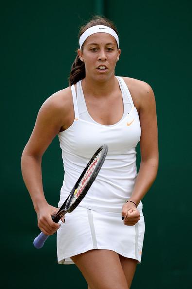 Madison Keys | Tennis Database Wiki | FANDOM powered by Wikia