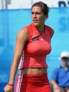 Andrea Petkovic 8