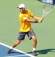 Novak Djokovic - 2009 US Open