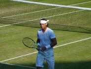 Rafael Nadal Wimbledon Championships