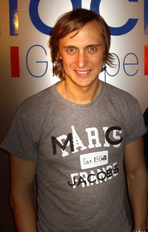 David Guetta | Tennis forum Song contest Wiki | FANDOM