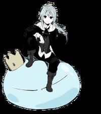 Rimuru king