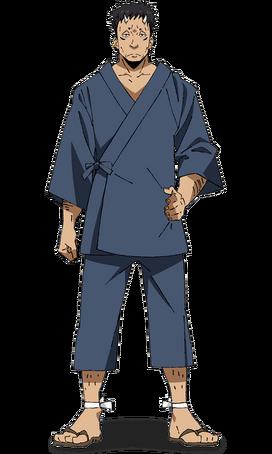 Kurobee Anime