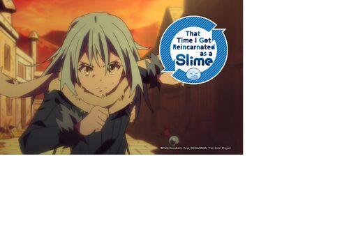 Tensei Shitara Slime datta ken Wiki