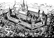 Reino de Bourmund LN