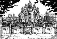 Ingracia Kingdom LN