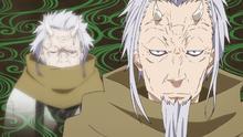 Hakurou Kijin Anime 1