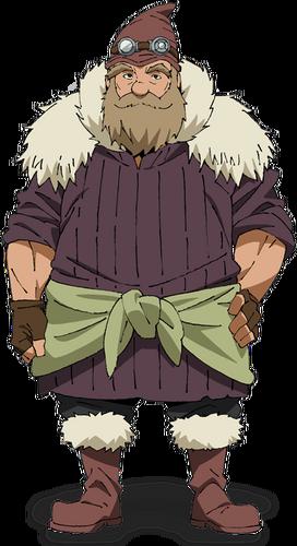 Kaijin Anime