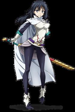 Shizu Anime