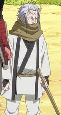 Hakurou Ogre Anime 1