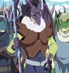 Gabiru Dragonewt