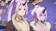 Shion Kijin Anime 1