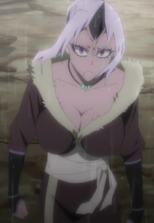 Shion Ogre Anime 1