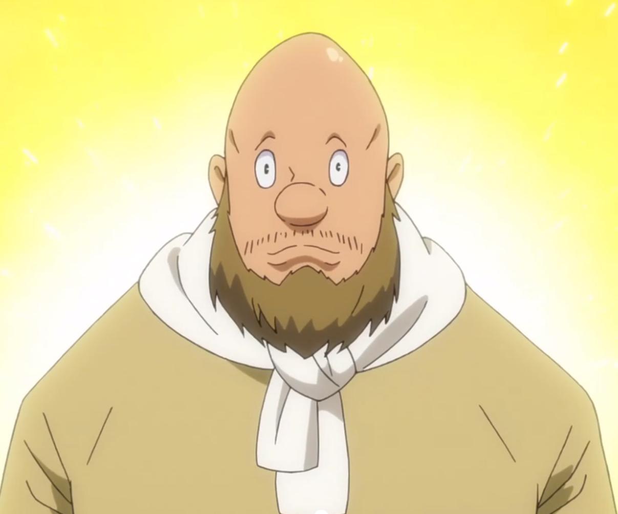 Myrd Tensei Shitara Slime Datta Ken Wiki Fandom