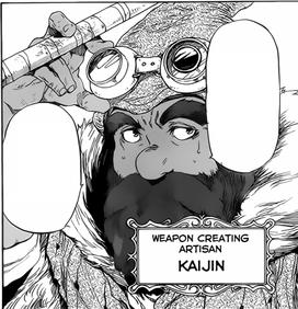 Kaijin