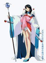 Yuki s2 goddess