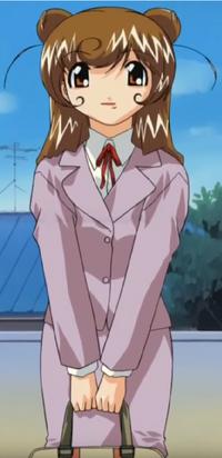 Ms kurumi
