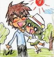 Lulu's drawing