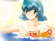 Tsubasa blush