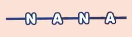 Nana name