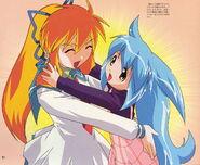 Akane and nene