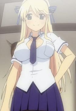 Sk anime katsuragi